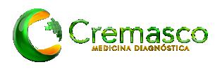 Logo da Cremasco - Medicina Diagnóstica, laboratório conveniado ao cartão MedCard