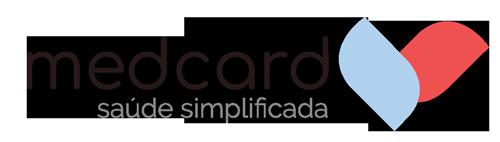 Logo do MedCard - Saúde Simplificada